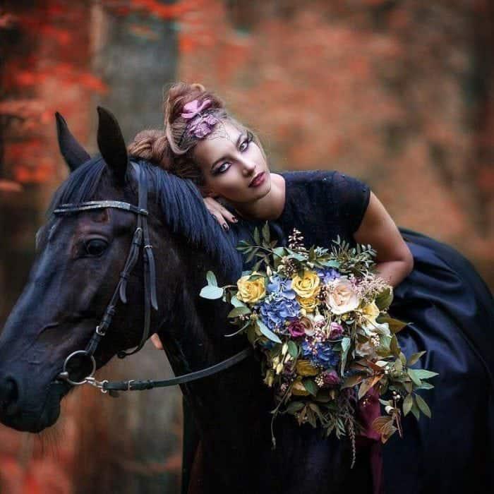 Конкурс на лучшую цветочную композицию «Бархатная осень в Груманте» в загородном отеле ГРУМАНТ Resort & SPA, недалеко от Москвы, Тульская область