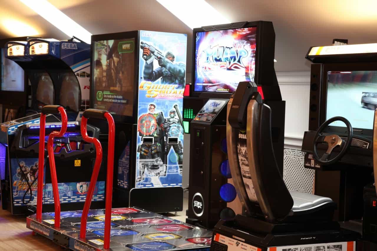 Игровые автоматы для детей тула заказ игровых автоматов