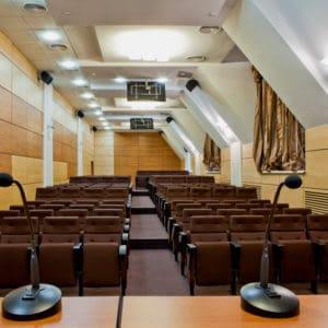 Конференц услуги в загородном отеле ГРУМАНТ Resort & SPA