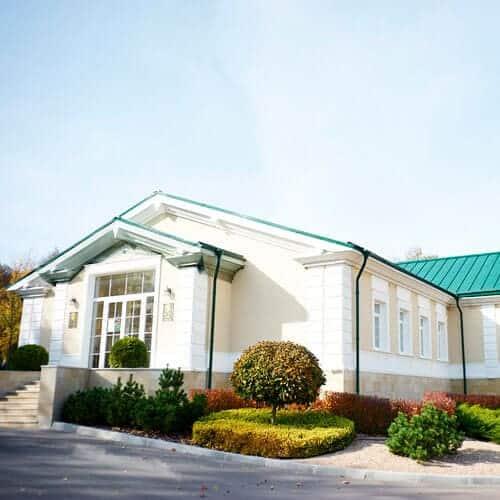 Музей самоваров и бульоток