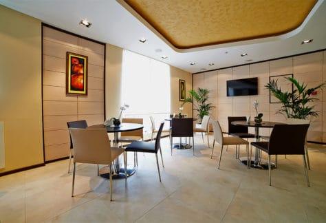 Фито-бар в Wellness&SPA центре отеля ГРУМАНТ Resort & SPA