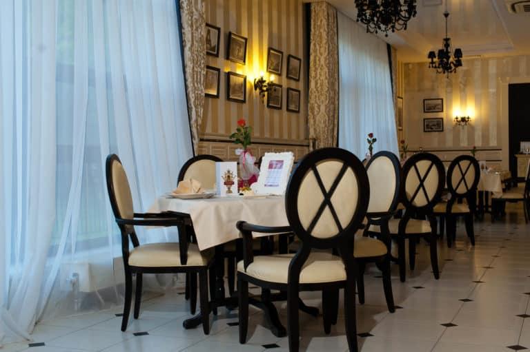 Ресторан «Грумант»