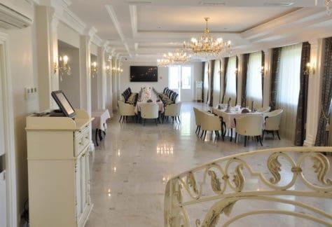 Ресторан (корпус №5)