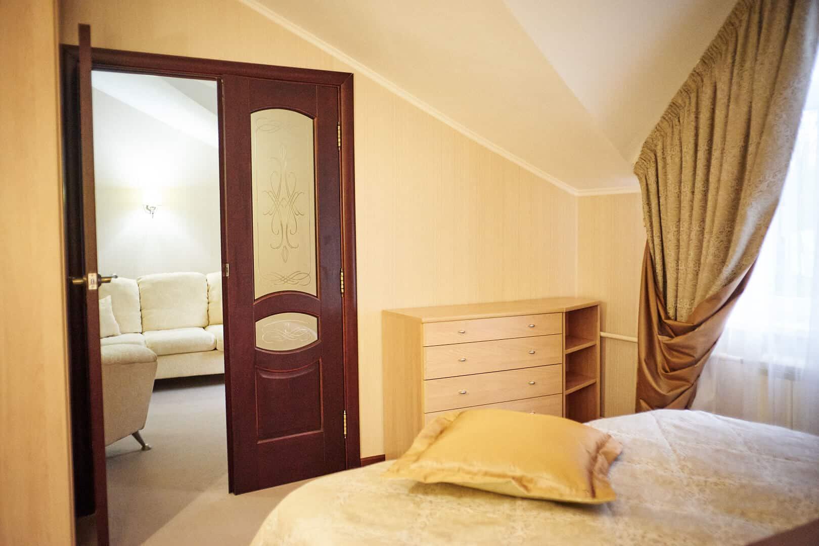 Апартаменты №1203